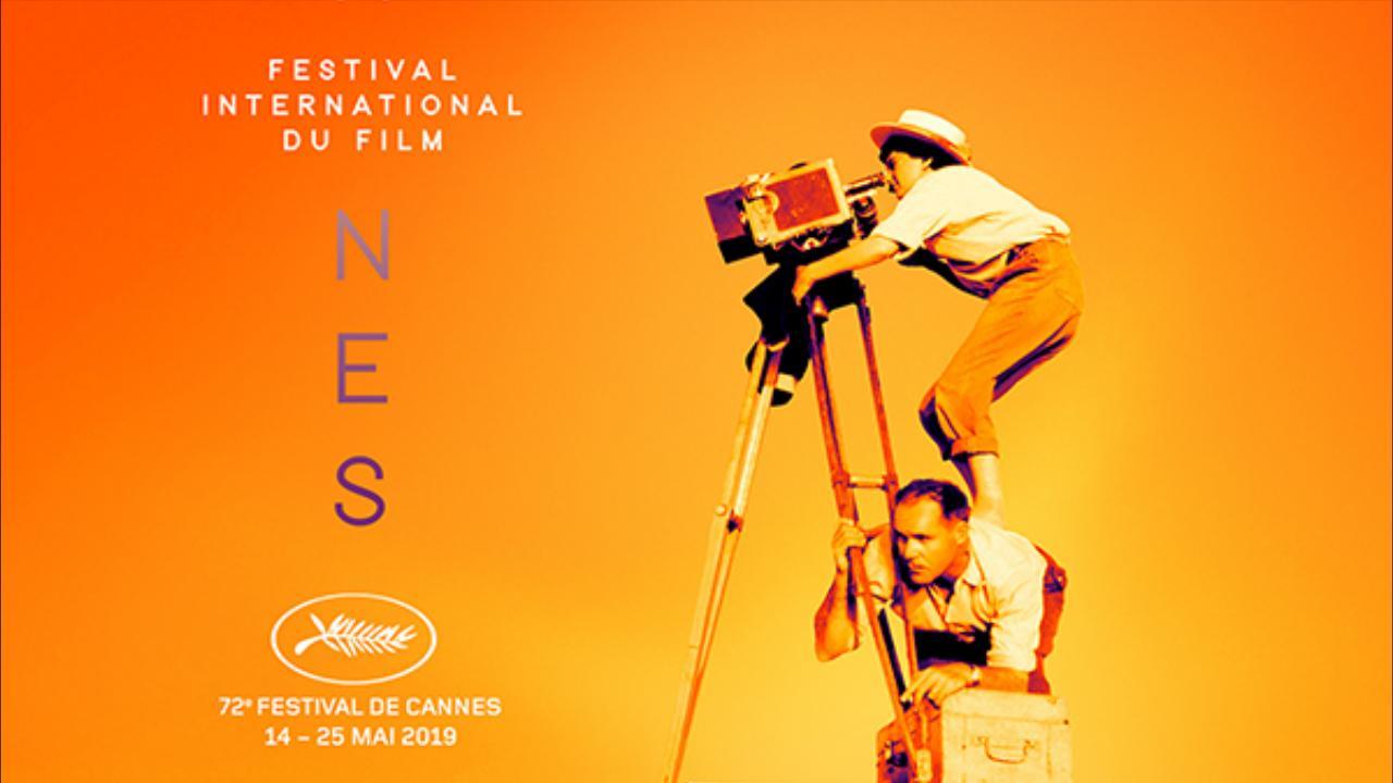 Agnès Varda à l'honneur sur l'affiche du Festival de Cannes