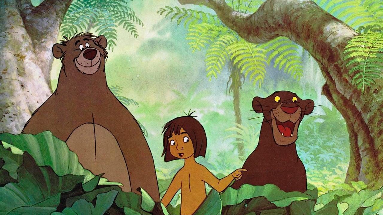 Le livre de la jungle : Le classique de Disney reviendra ...