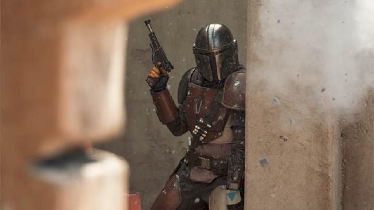 "The Mandalorian montrera une facette ""plus dark"" de Star Wars"