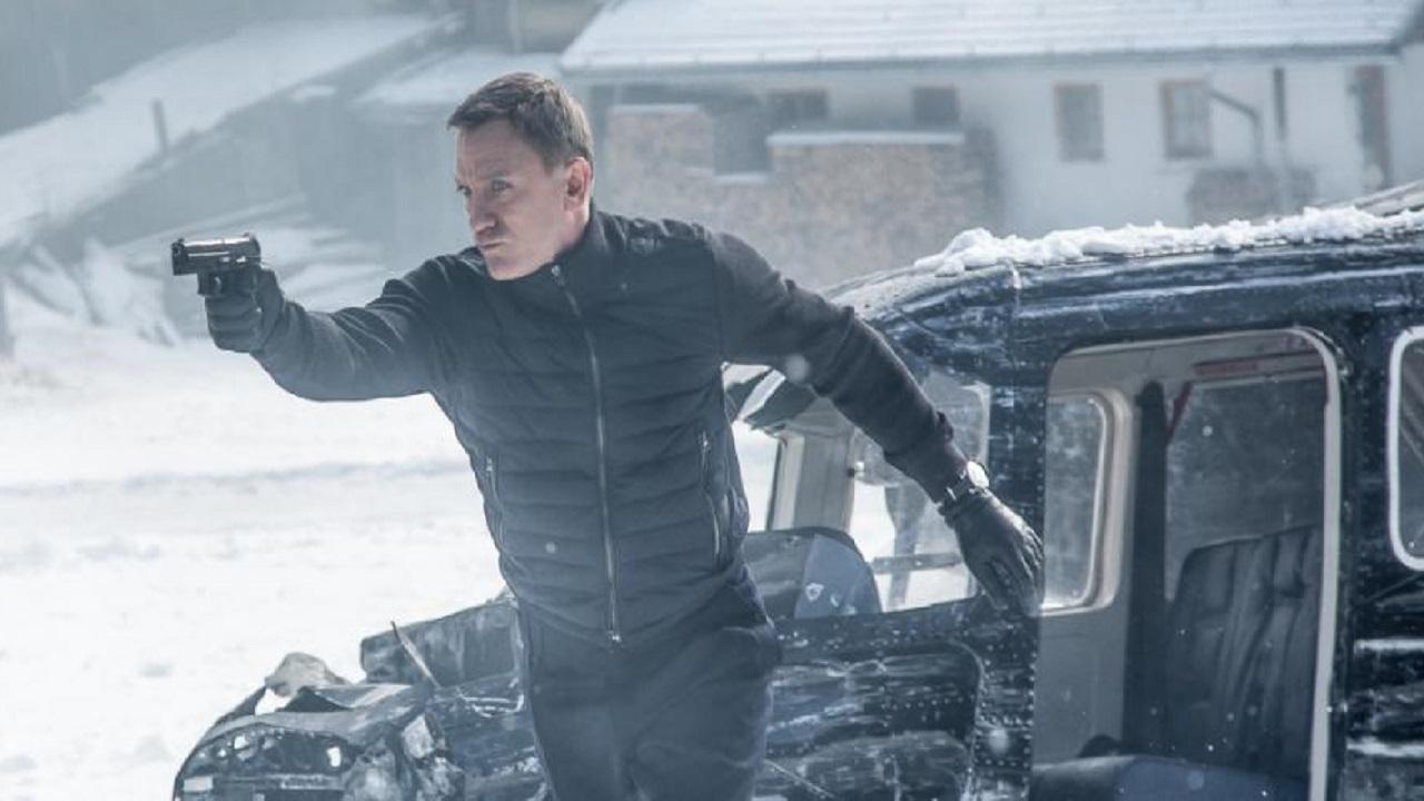 James Bond 25 révèle son titre français