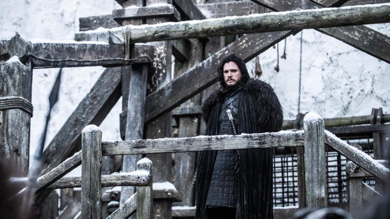 Game Of Thrones La Fin Des Livres Sera T Elle Differente