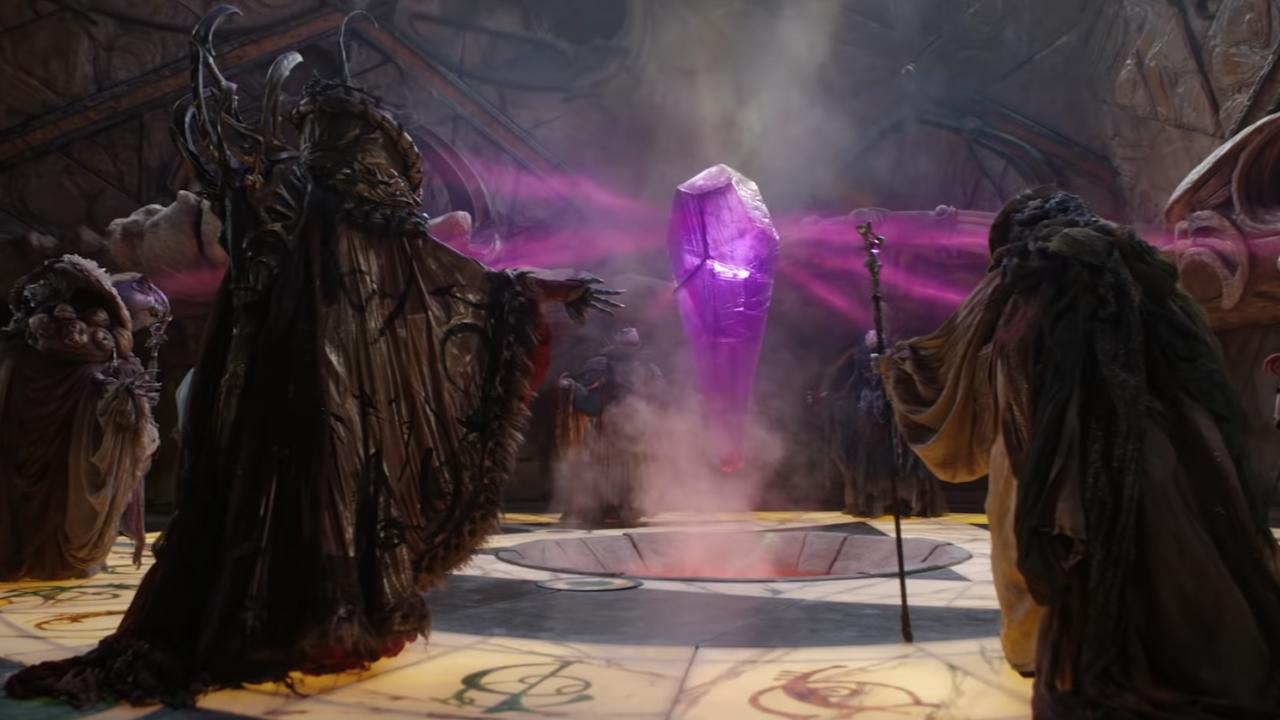 La bande-annonce de Age of Resistance — Dark Crystal