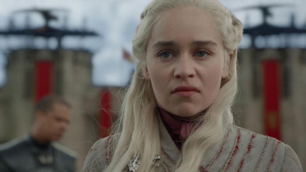 Game of Thrones de retour en 2022