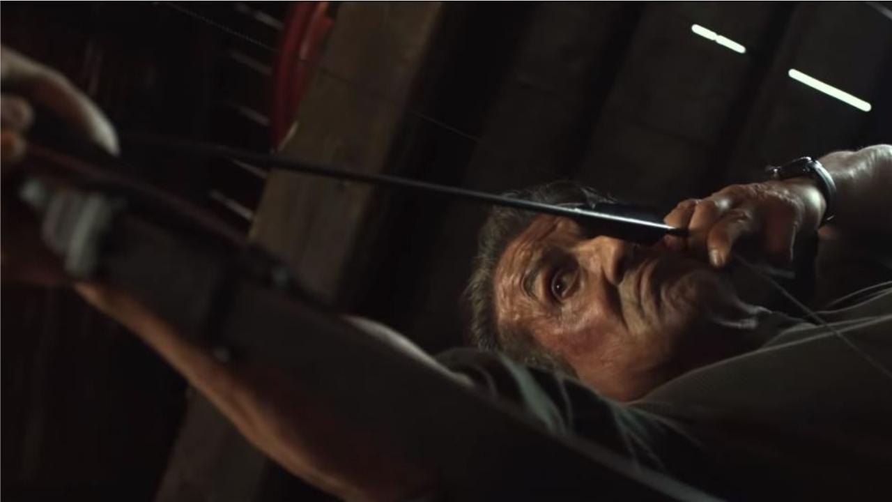 La bande-annonce — Rambo Last Blood