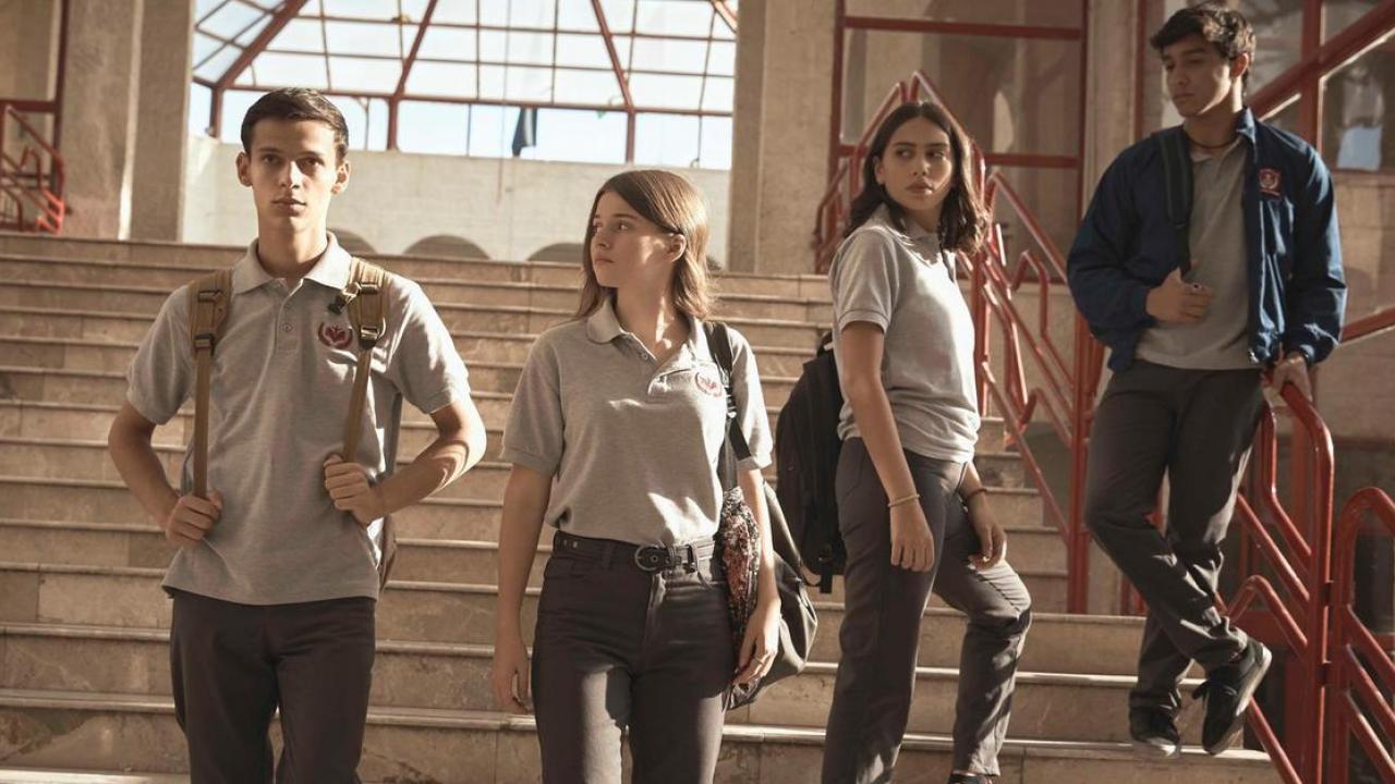 Jinn, la première teen série arabe de Netflix dévoile sa bande-annonce