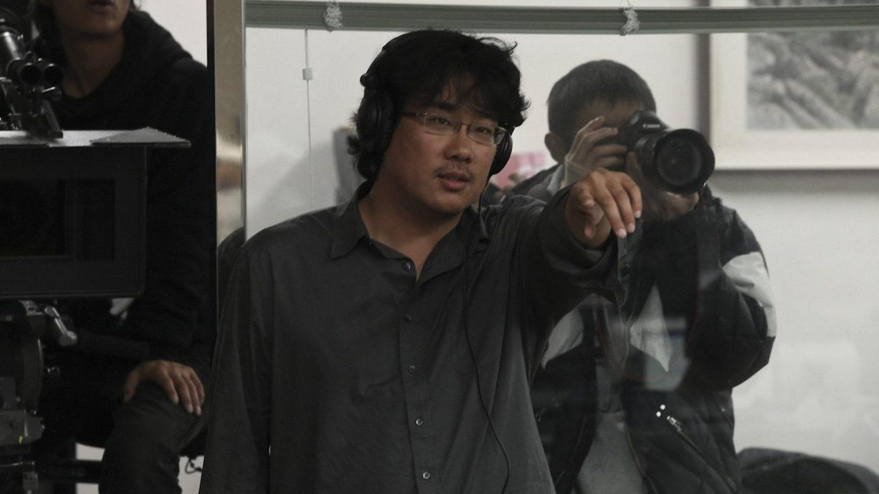 "Bong Joon-ho : ""Pas de Harvey Weinstein ni de Netflix cette fois !"""