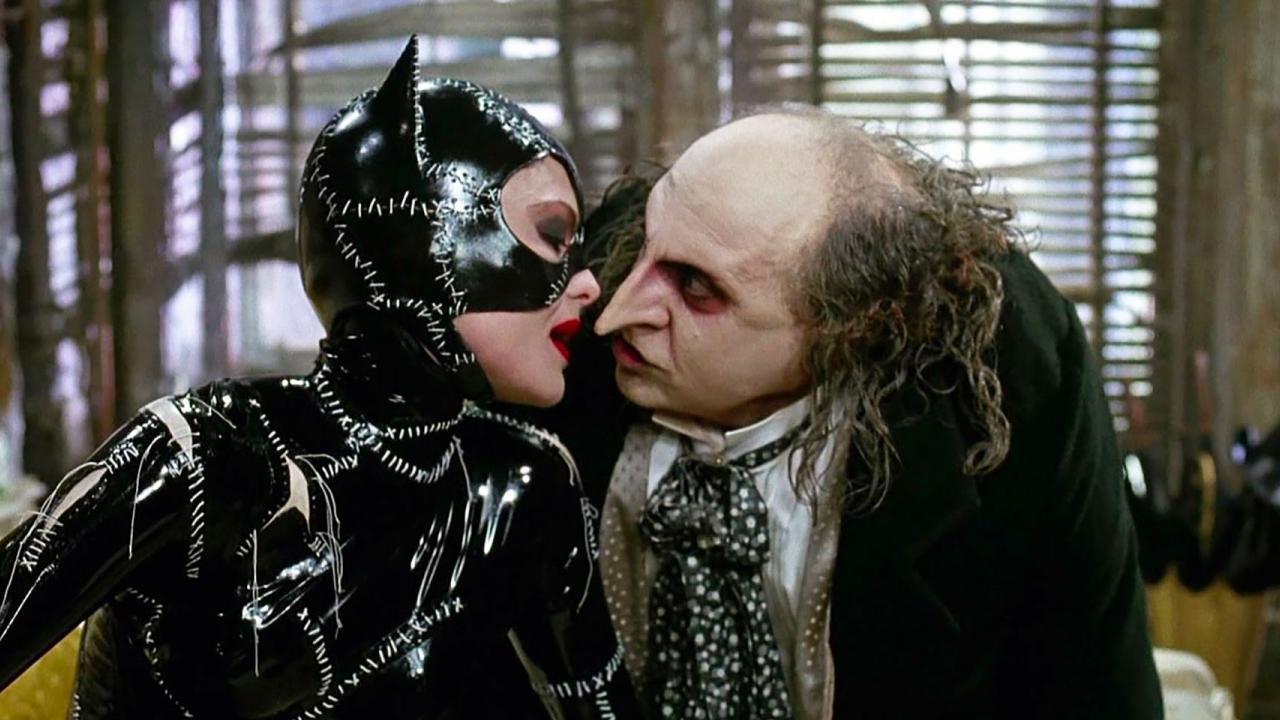 The Batman : les deux méchants du film seraient le Pingouin et Catwoman