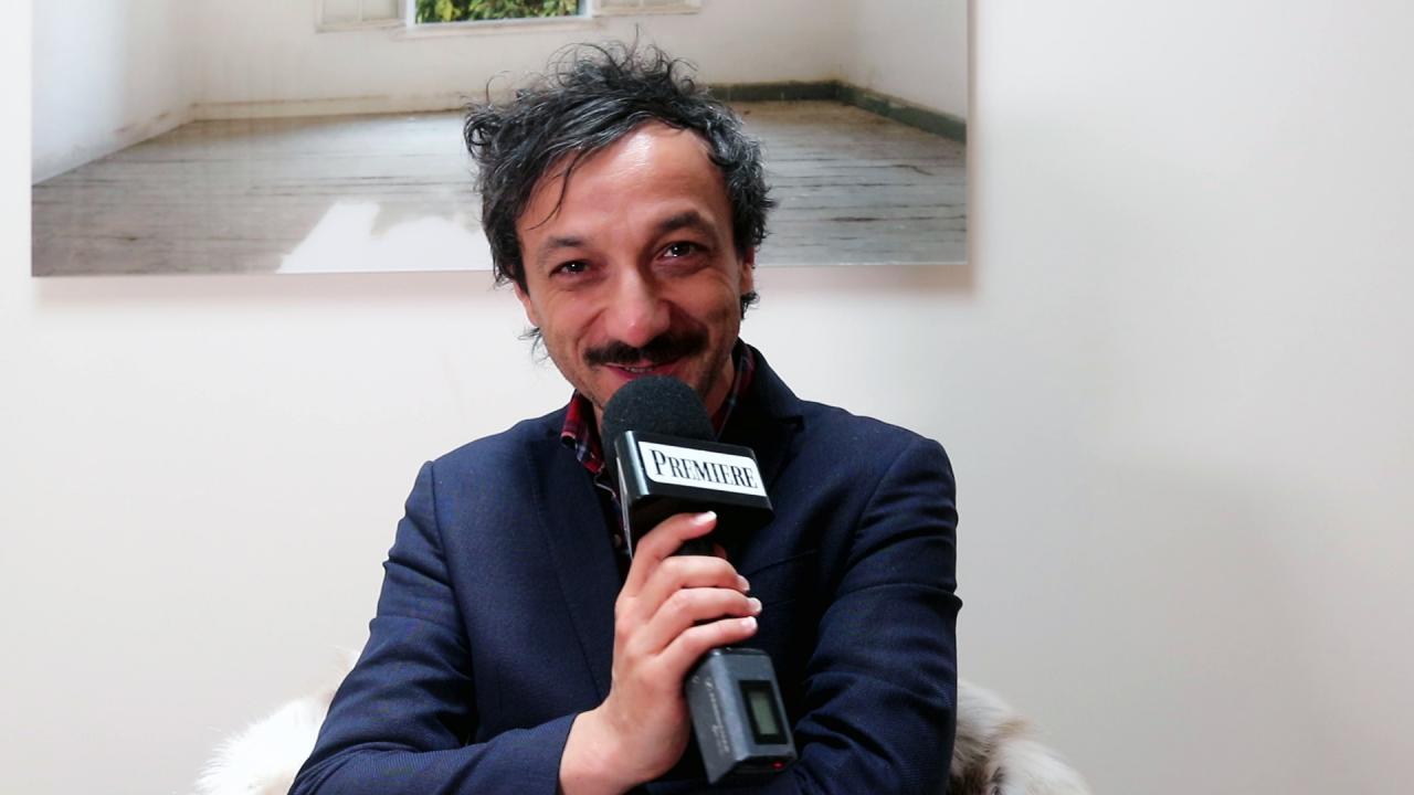 """Yves - Benoit Forgeard (réalisateur) """"Mon inspiration, c'était l'IPhone"""""""