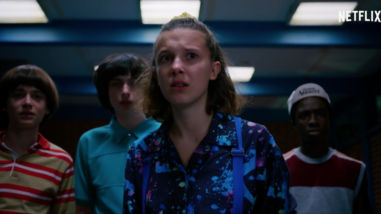Stranger Things saison 3 : un trailer final à donner des frissons