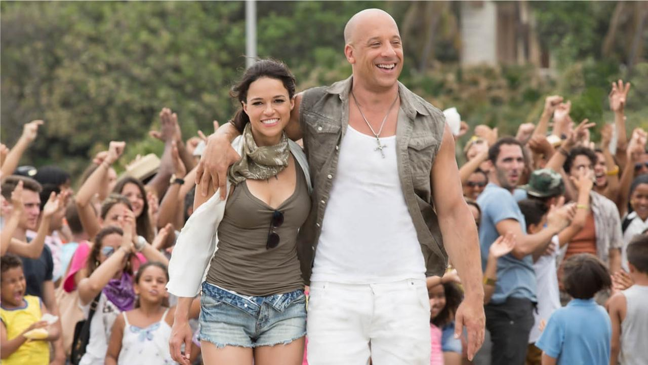 Vin Diesel et Michelle Rodriguez annoncent Fast and Furious 9