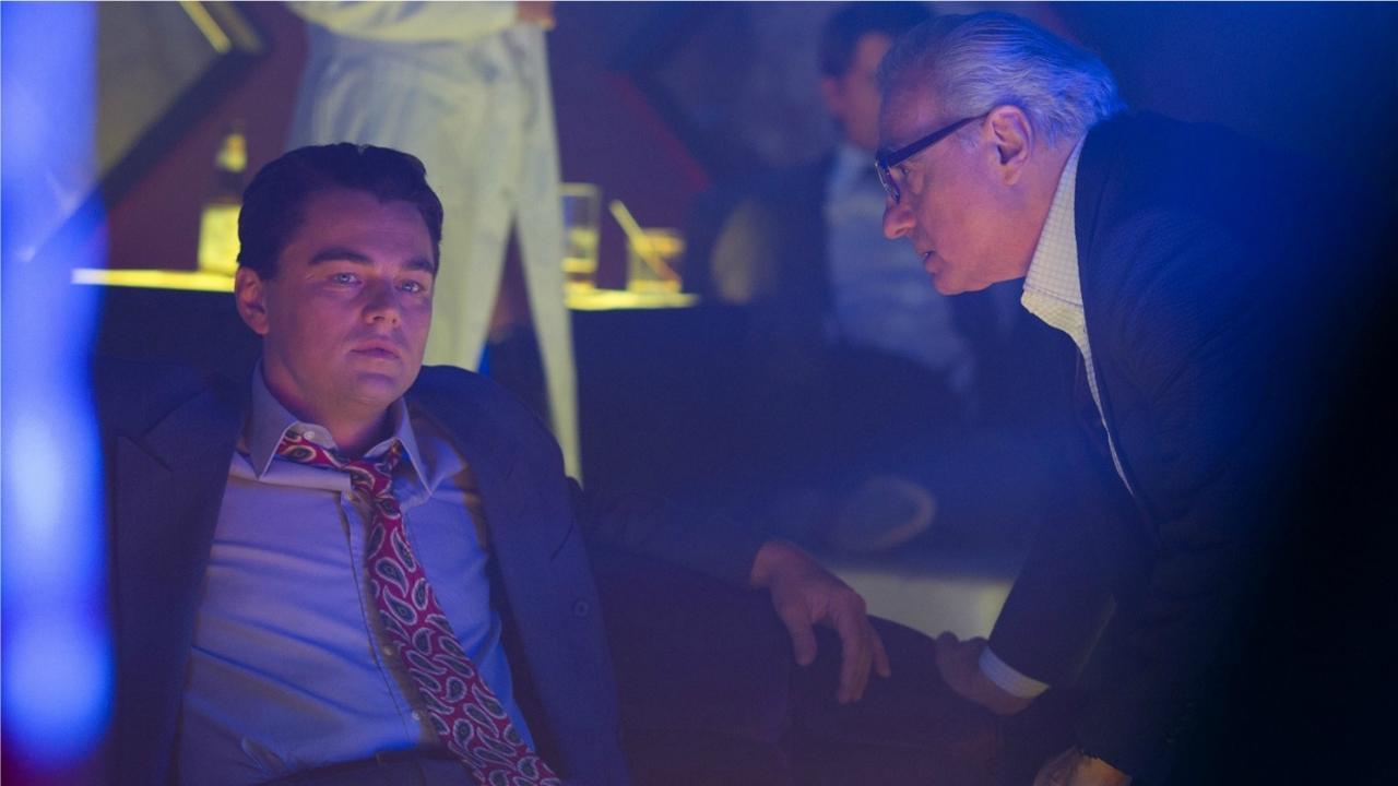 Leonardo DiCaprio et Martin Scorsese s'associent pour un nouveau film