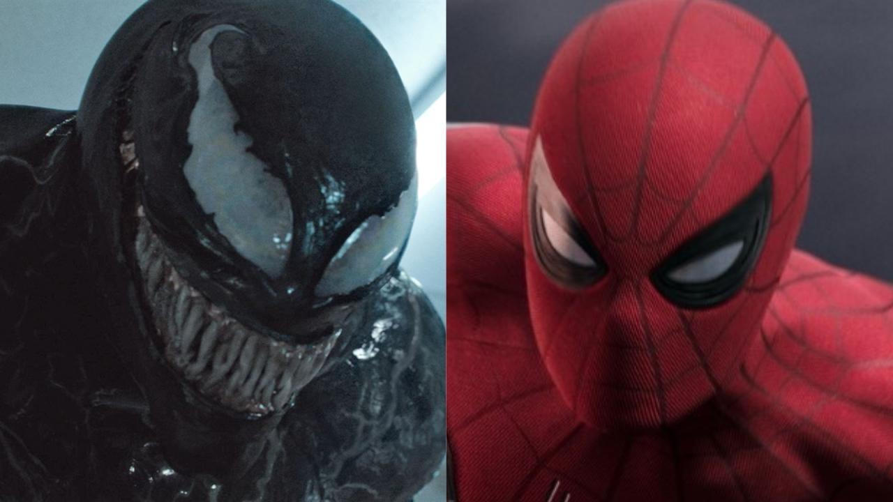 Spider-Man et Venom pourraient se retrouver dans un nouveau film