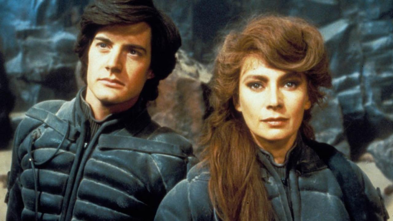 Nouvelle série sur l'ordre Bene Gesserit en préparation — Dune