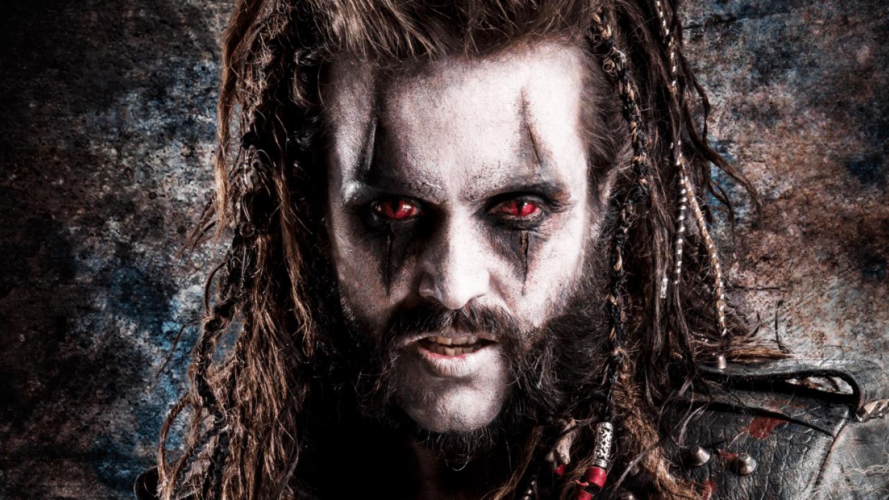 La chaîne Syfy développe un spin-off sur Lobo — Krypton