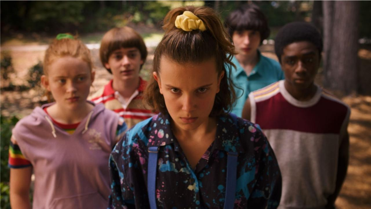 Millie Bobby Brown chez Marvel