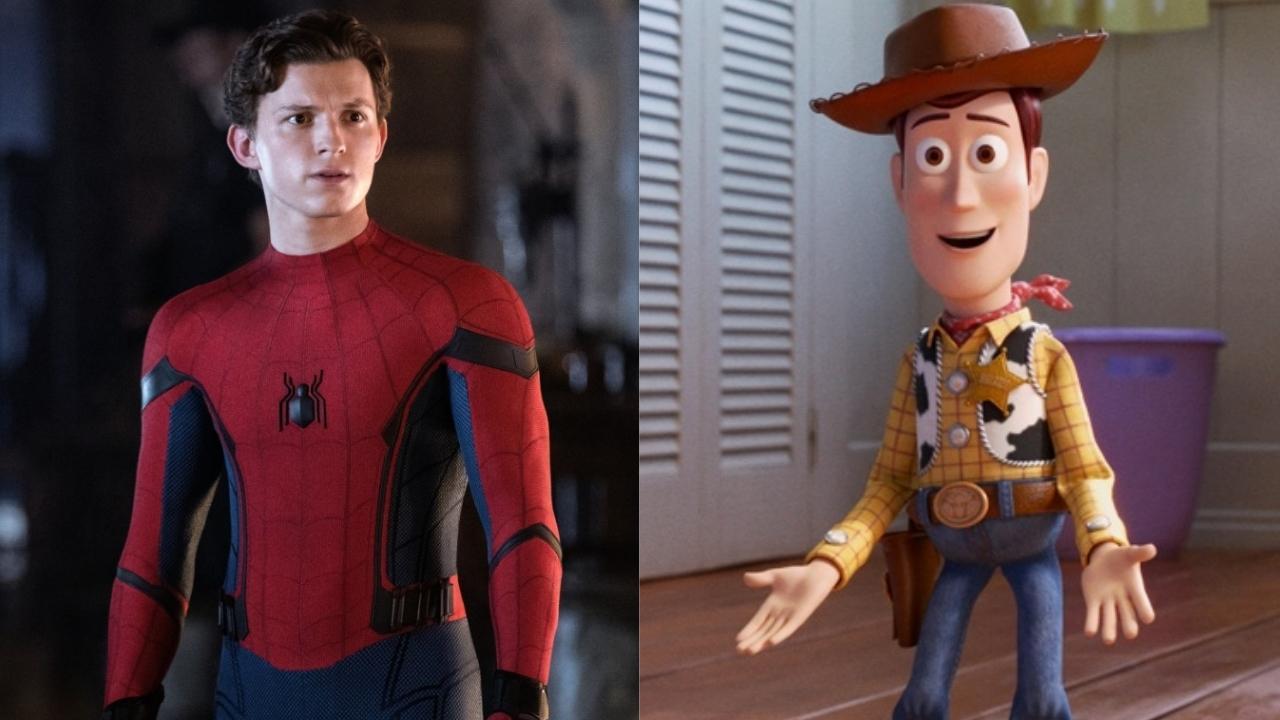 Box-office France : Spider-Man toujours au top, la poupée Annabelle entre à la troisième place