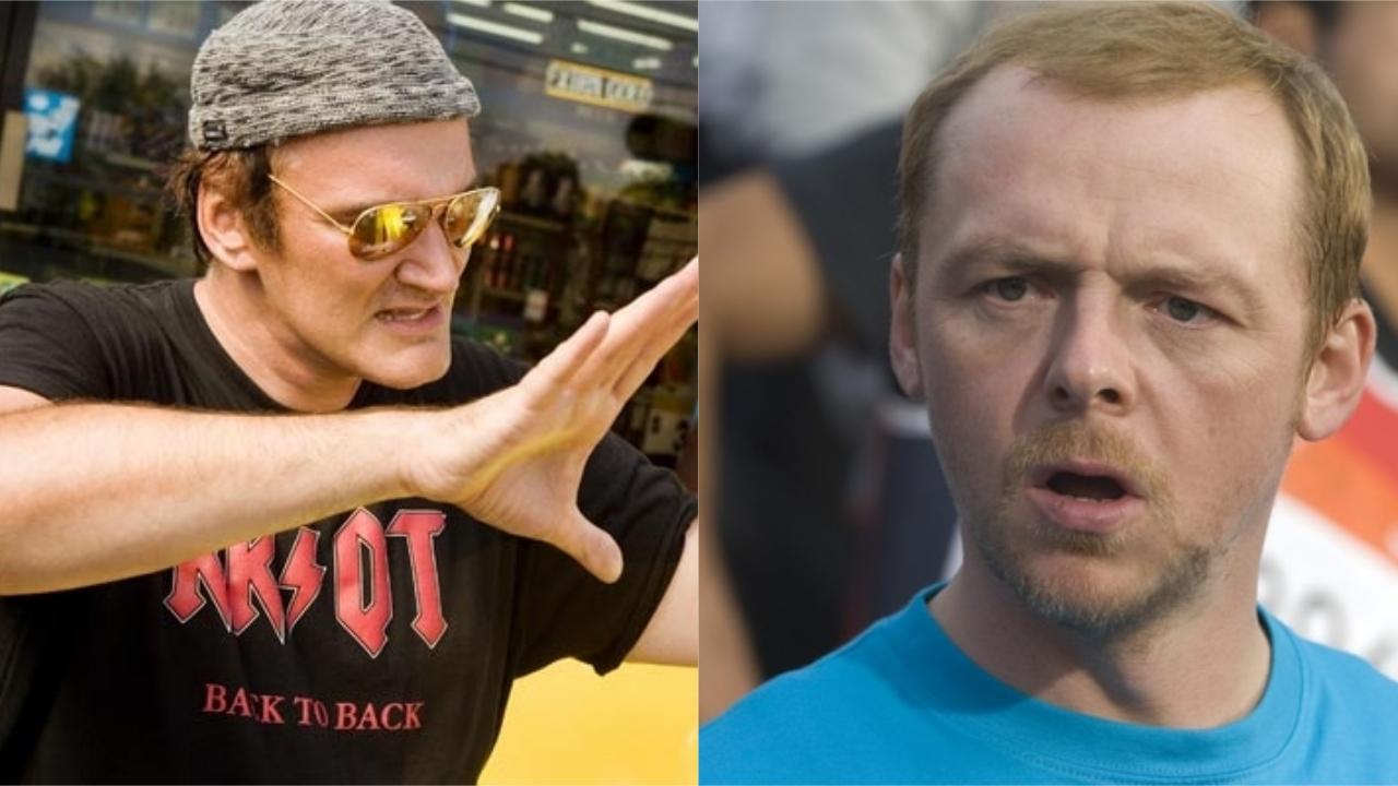 Le Star Trek de Tarantino sera
