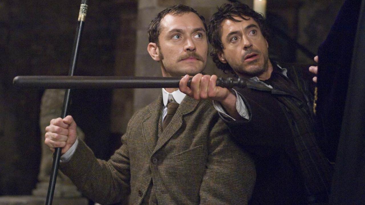 Le réalisateur de Bohemian Rhapsody et Rocketman va tourner Sherlock Holmes 3