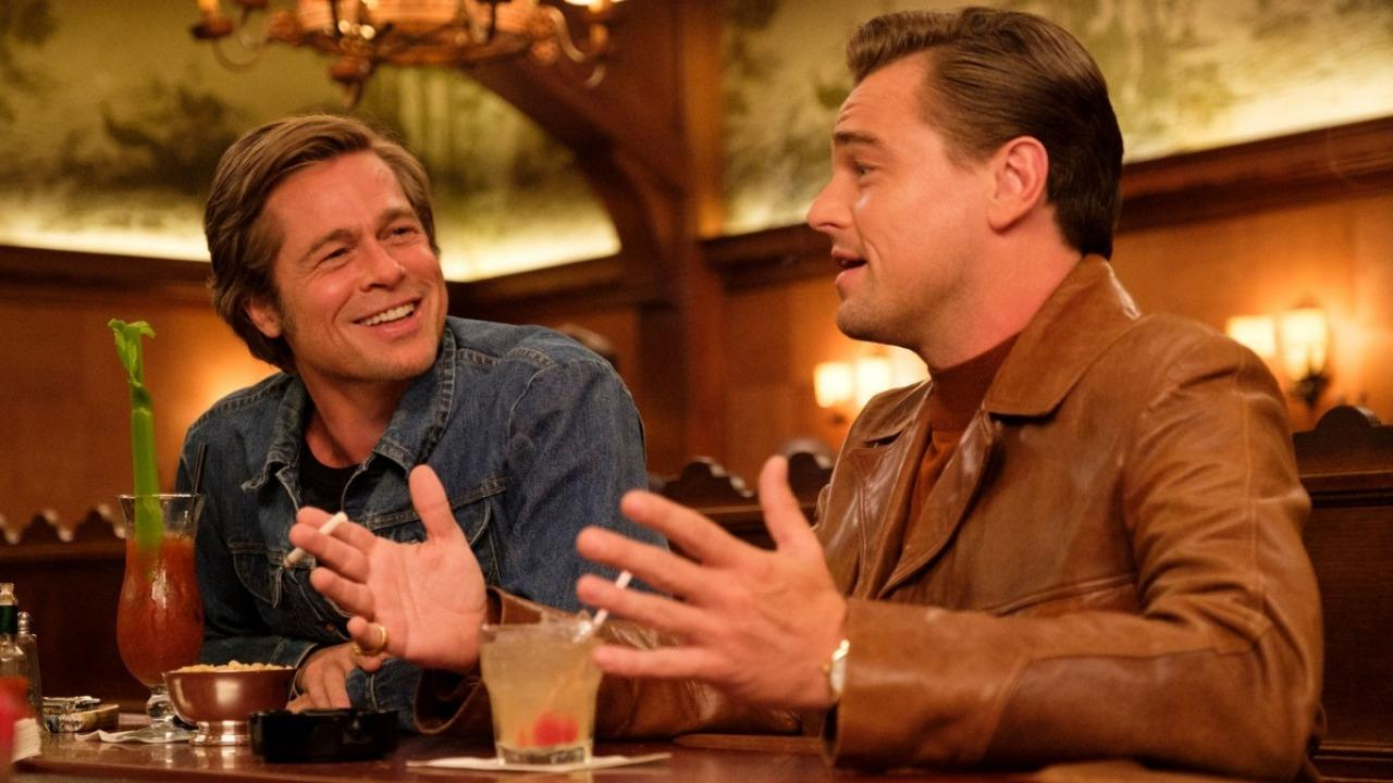 Leonardo DiCaprio : son GROS sacrifice pour sauver le film de Quentin Tarantino