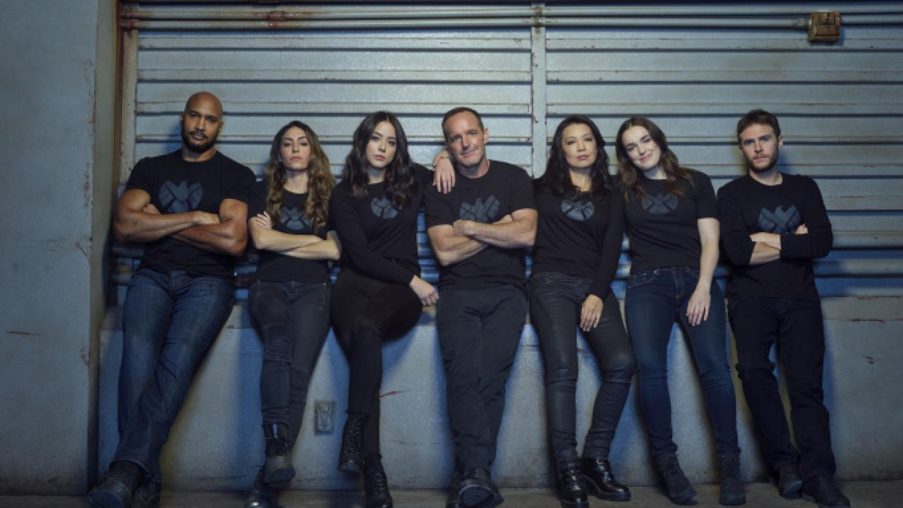 Un trailer pour la fin de la saison 6 — Agents of SHIELD
