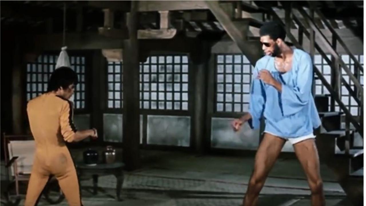 """Polémique Bruce Lee : Kareem Abul-Jabar s'en mêle et qualifie le portrait fait par Tarantino de """"raciste"""""""