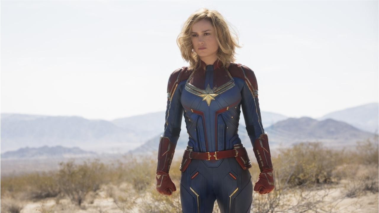 Selon ses scénaristes, Captain Marvel a été le personnage le plus dur à écrire dans Avengers - Endgame