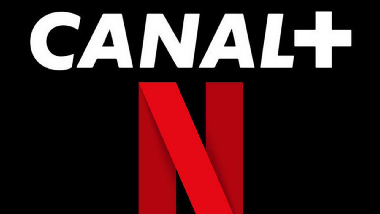 Offres Canal + : bientôt avec Netflix inclus ?