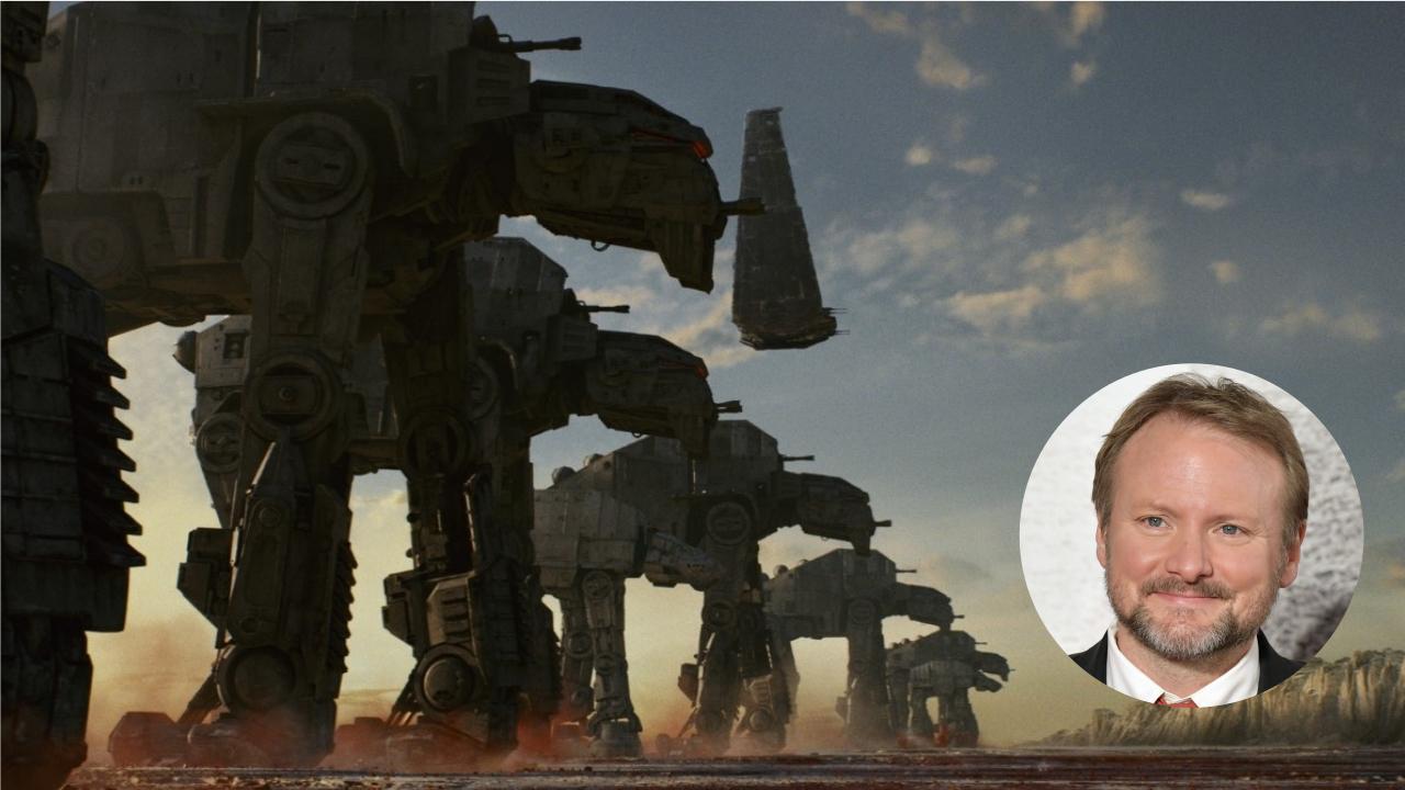 Star Wars : Rian Johnson explique pourquoi il a pris tant de risques avec Les Derniers Jedi
