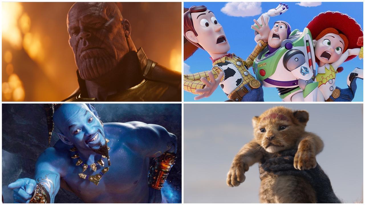 Chez Disney, seuls les grands films iront au cinéma, pour le reste, il y a le streaming