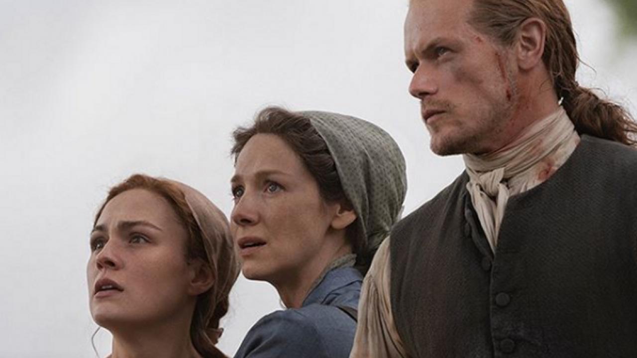 La saison 5 d'Outlander sortira en février 2020
