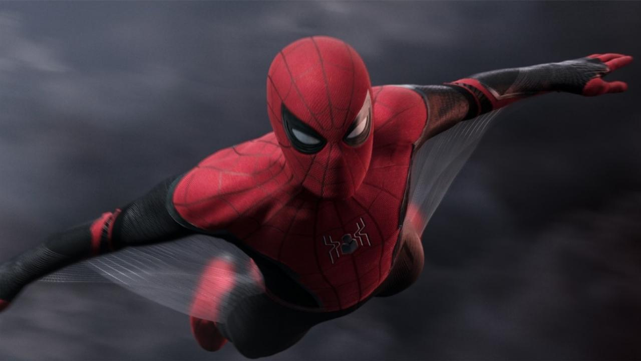 Sony divorce de Marvel, Spider-Man quitte les Avengers — MCU