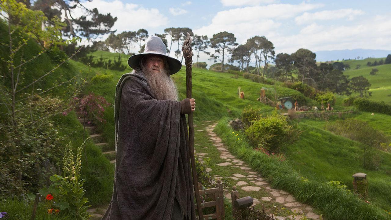 Le Seigneur des Anneaux repartira tourner sa série en Nouvelle-Zélande