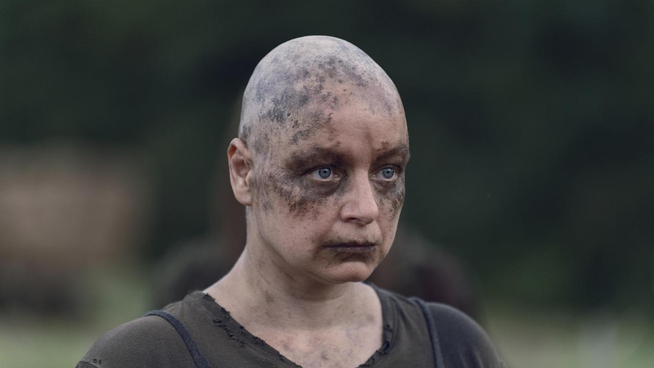 À quoi ressemblera la guerre contre les Whisperers dans la saison 10 de Walking Dead ?