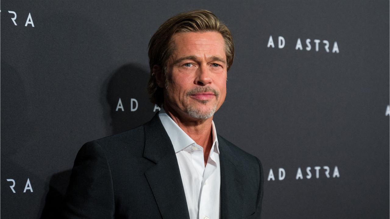 Brad Pitt déplore que les films soient jugés en fonction de leur démarrage au box-office