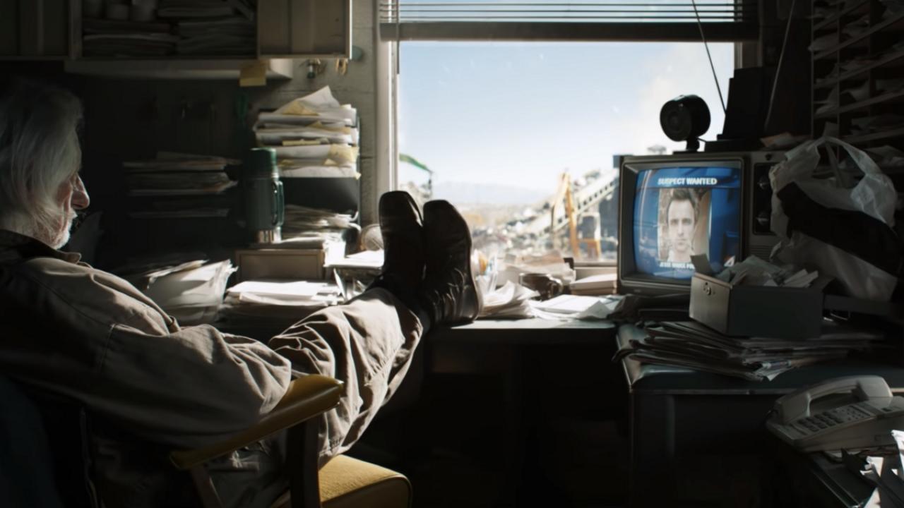 Breaking Bad : Aaron Paul a un message pour Seth Gueko ! [Vidéo]
