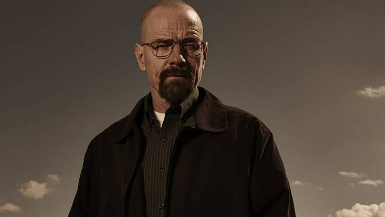 Bryan Cranston rejouera-t-il un jour Walter White ?