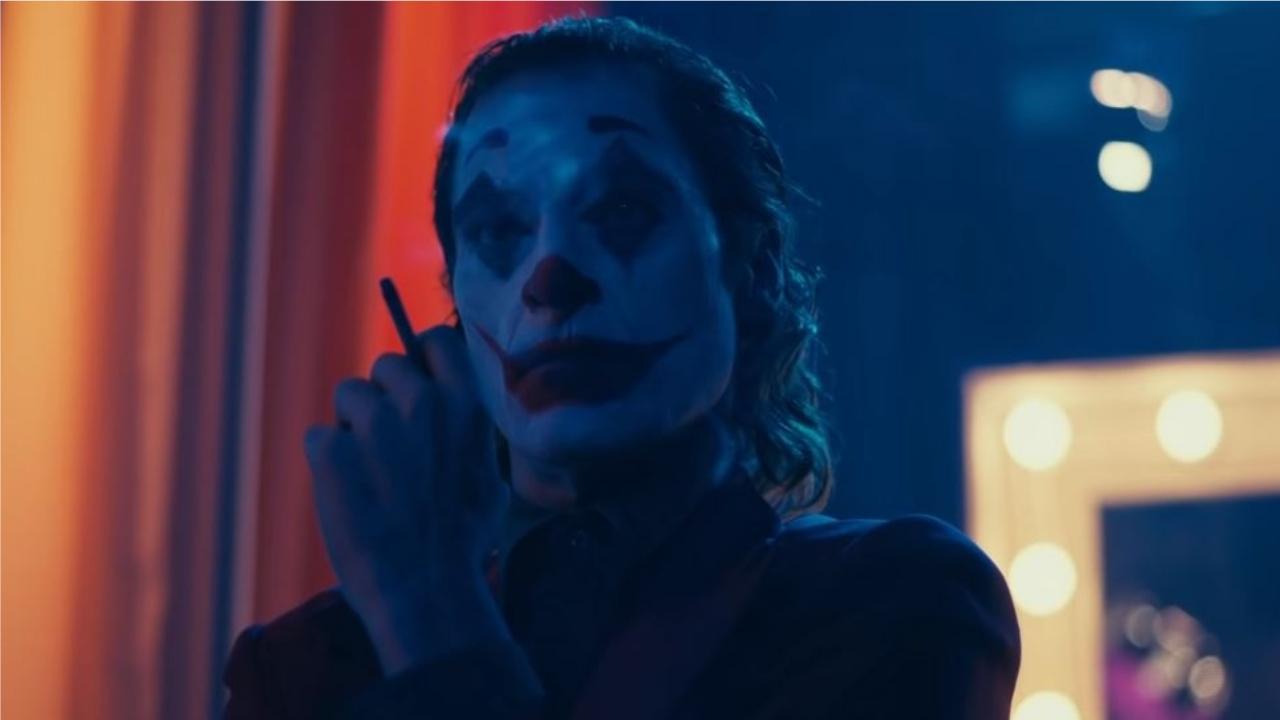 Todd Phillips et Joaquin Phoenix ont des idées pour la suite — Joker