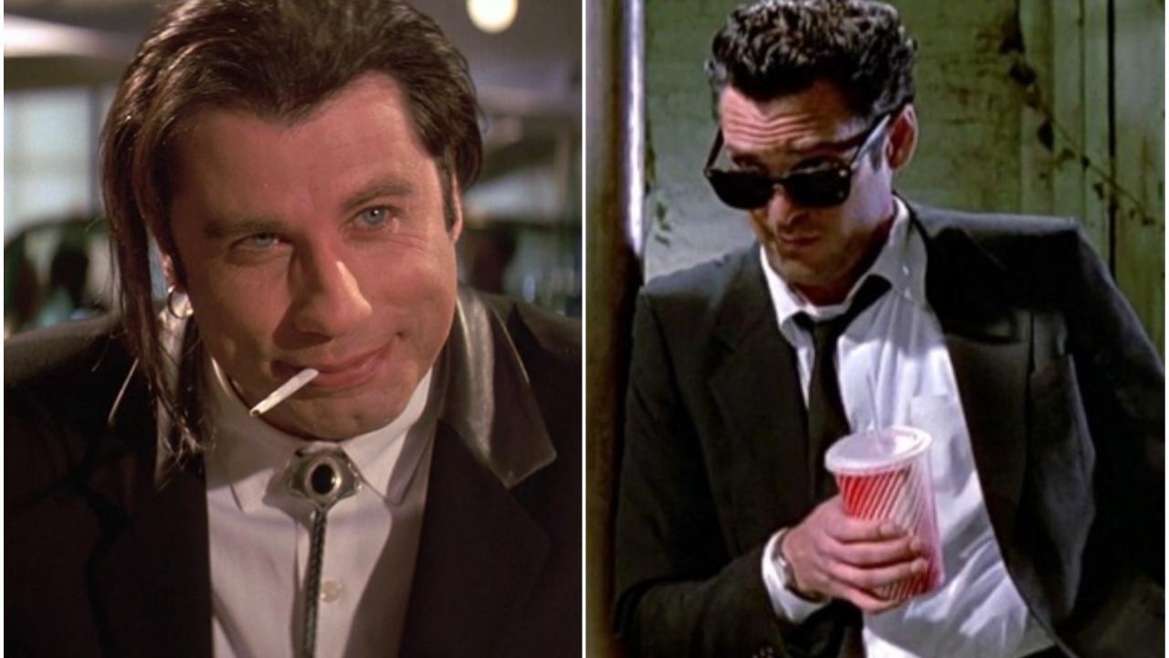 Pulp Fiction : Michael Madsen révèle avoir failli jouer le rôle de John Travolta