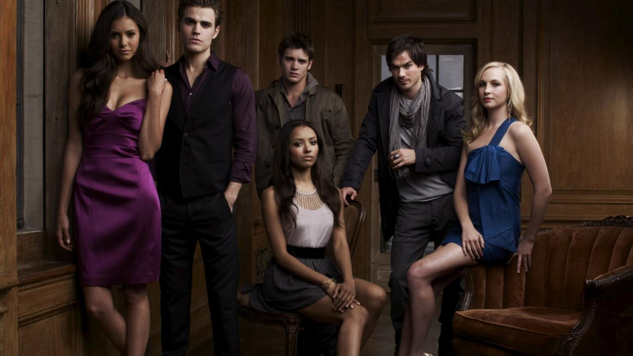 Vampire Diaries Staffel 1 Kinox.To