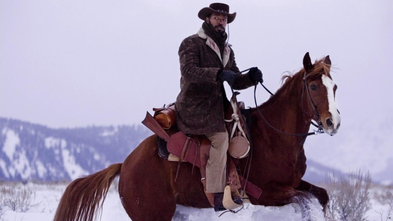 Jamie Foxx revient sur son expérience avec Quentin Tarantino et son rôle dans Django Unchained
