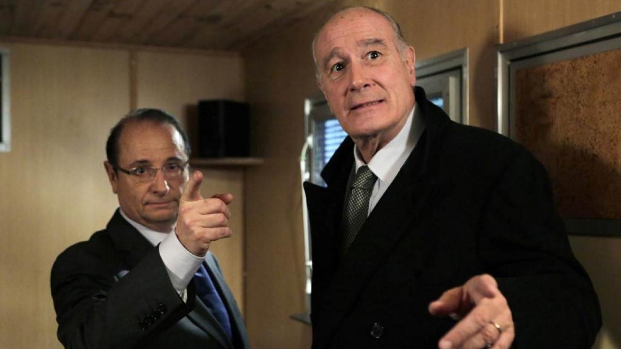 Décès de Jacques Chirac : Macky Sall s'adresse au peuple français