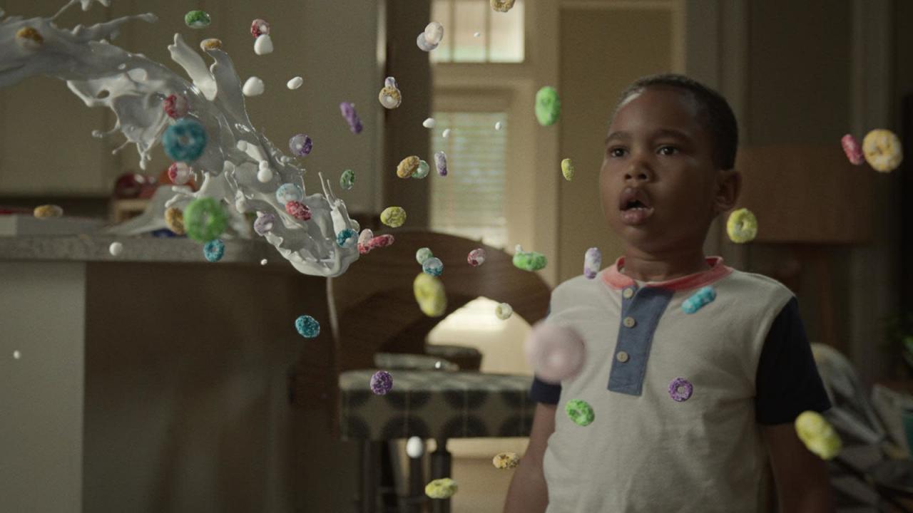 Michael B. Jordan dans le trailer de Raising Dion, nouvelle super-série de Netflix
