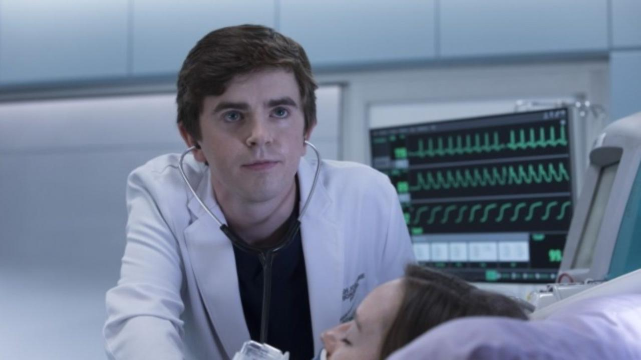 Good doctor saison 3