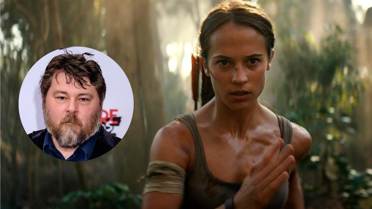 Ben Wheatley réalisera Tomb Raider 2