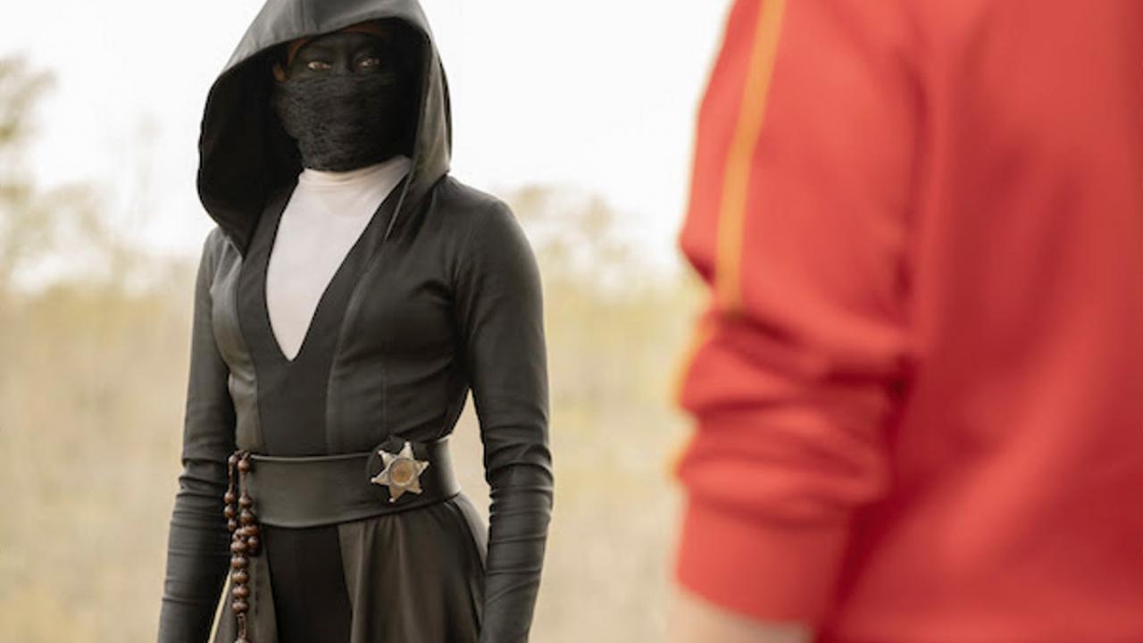 Watchmen : Les policiers deviennent des justiciers masqués, dès octobre sur HBO