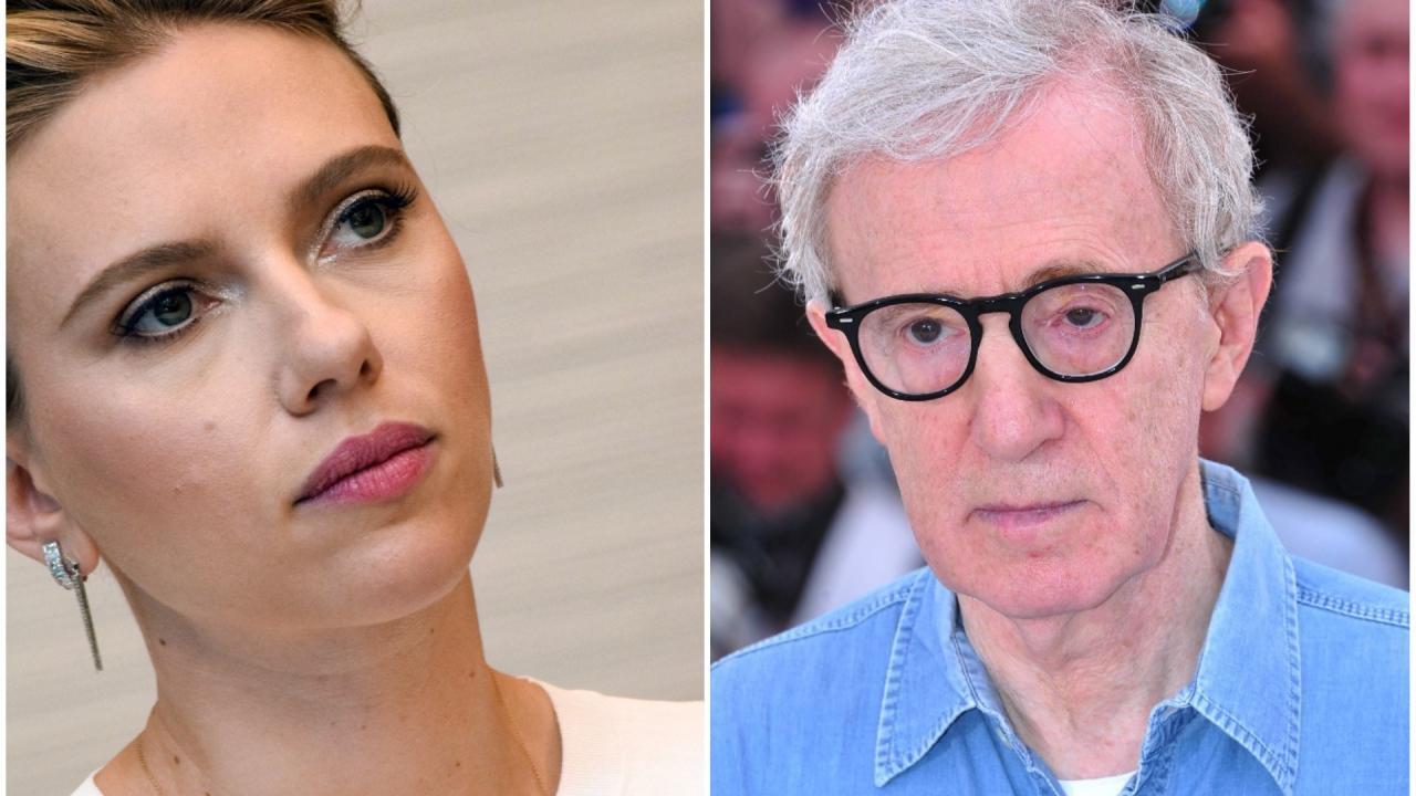 Dylan Farrow : la fille de Woody Allen s'en prend à Scarlett Johansson