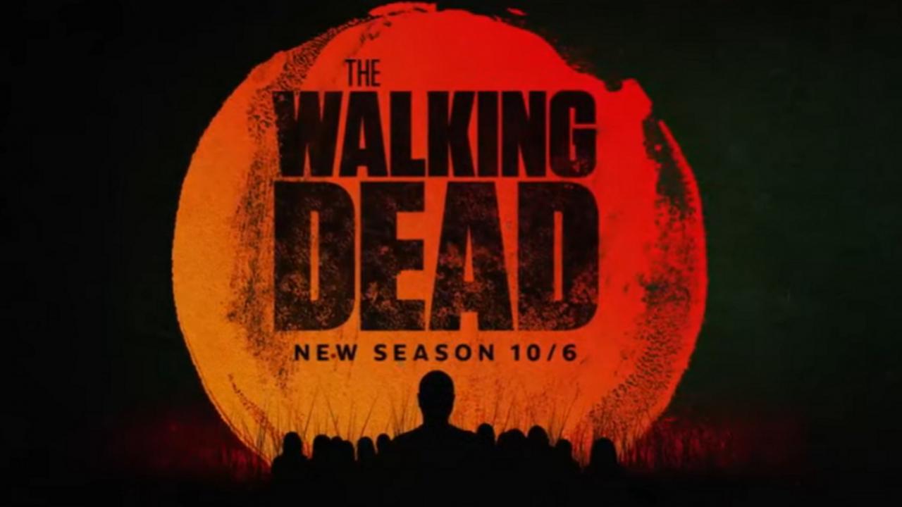 Un nouveau trailer façon comics pour la saison 10 de Walking Dead