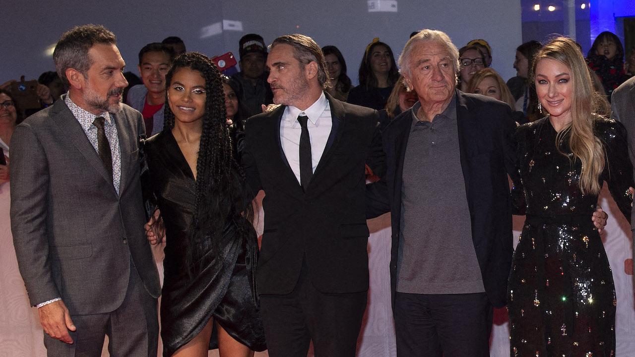 Joaquin Phoenix et Robert De Niro se sont brouillés à propos des répétitions du Joker