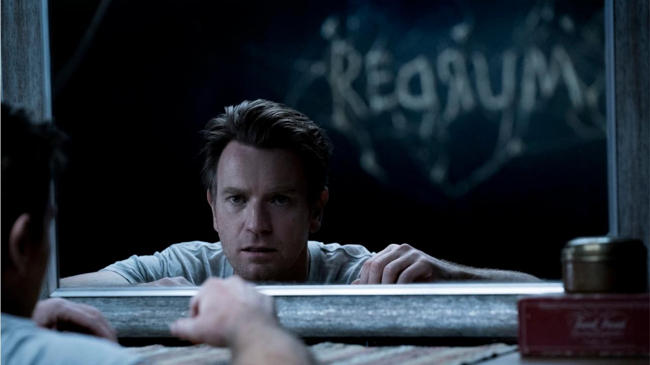Mike Flanagan n'a pas le Don [CRITIQUE — Doctor Sleep