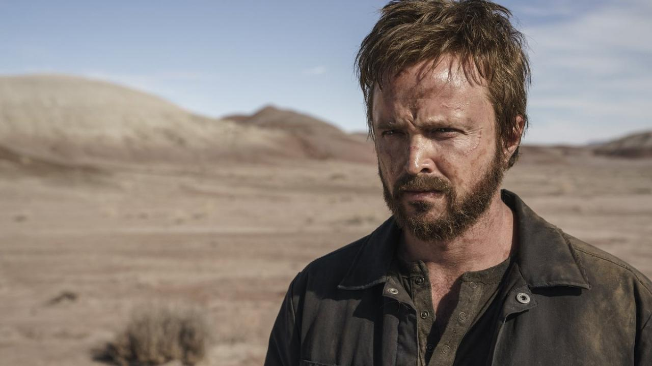 El Camino : 25 millions de foyers ont déjà vu le film Breaking Bad